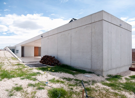 CASA EN LOS CONEJOS II . Murcia . Murcia . España