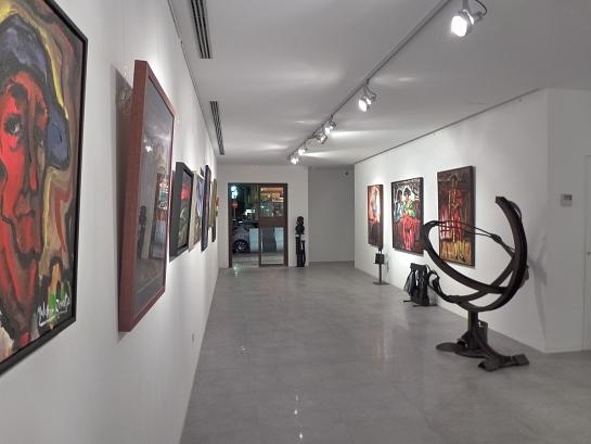 REHABILITACIÓN PARA CENTRO CULTURAL DE EXPOSICIONES . Benicàssim . Castellón . España