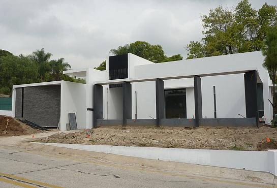 Casa Firmamento . Tlajomulco . Jalisco . México