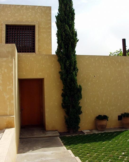 Vivienda unifamiliar en Petrer (Loma Badá) . Petrer . Alacant . España