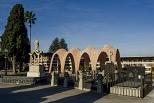 Panteón de la familia Soriano - Manzanet