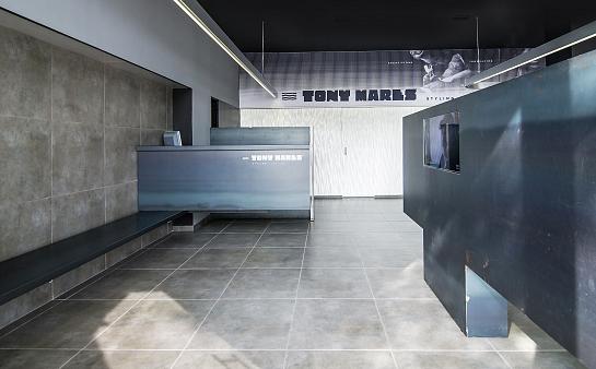 TONY MARES STYLING . San Vicente del Raspeig . Alacant . España