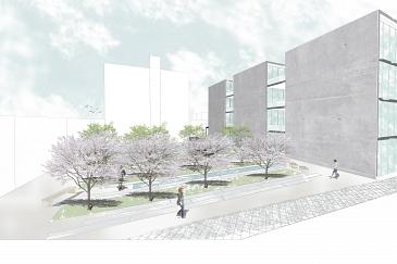 Centro de Investigación Arquitectónica . Valencia . València . España