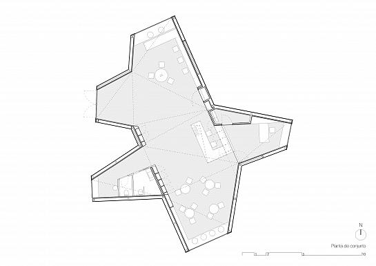 Extensión Administrativa . La Nucía . Alacant . España