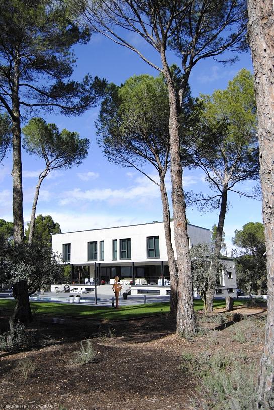 Casa Pinares . Albacete . Albacete . España