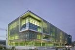 Edificio Pitágoras. Centro de Transferencia Tecnológica