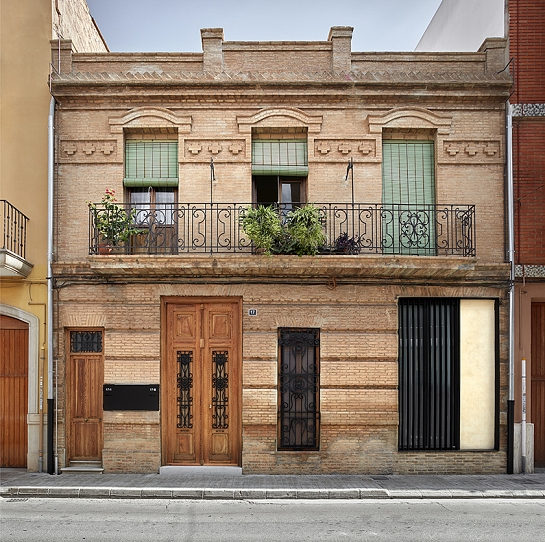 Rehabilitación vivienda en Valencia . Valencia . València . España