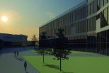 Residencia Universitaria Deportiva