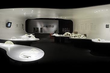 Exposición temporal 'En los confines del Argar, una cultura de la Edad de Bronce en Alicante' . Alicante . Alacant . España