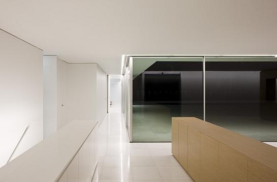 Casa del Atrio . Valencia . València . España