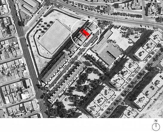 Reforma Casa Reme y José . Aspe . Alacant . España