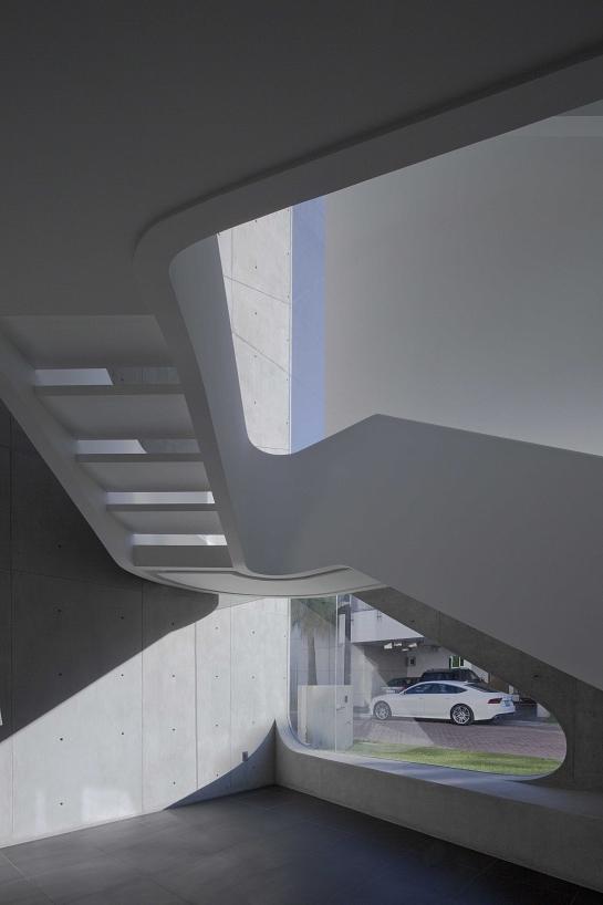 Villa Vortex . México . México . México