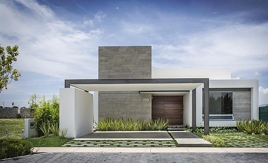 Casa T02 . Aguascalientes . Aguascalientes . México