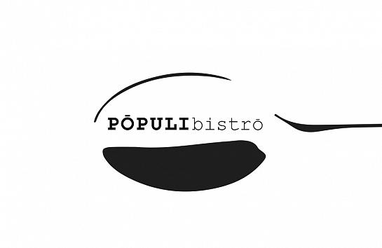 Restaurante Pópuli bistró . Alicante . Alacant . España