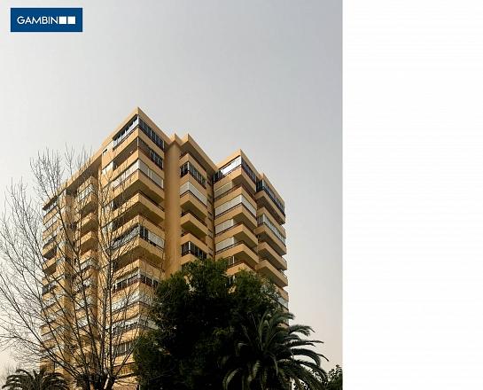 Edificio Los Tucanes - Playa de San Juan . Alicante . Alacant . España