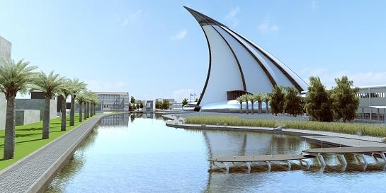 Étude Museé pour les pays arabes. Argel. . Algeria . Algeria . Algeria