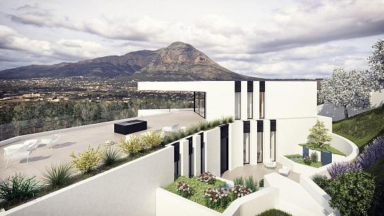 Vogue Villa