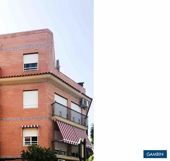 Edificio de 6 viviendas y 4 bungalows . San Vicente del Raspeig . Alacant . España