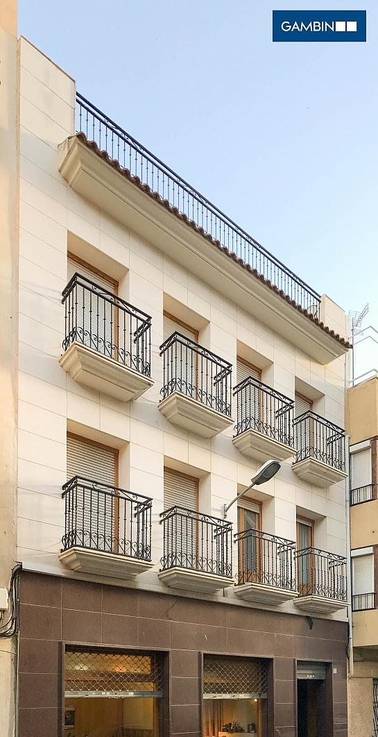 Edificio de 2 viviendas . Novelda . Alacant . España