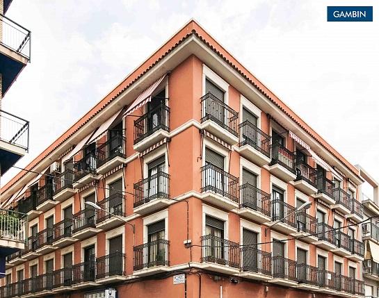 Edificio de 12 VPO . Villafranqueza . Alacant . España