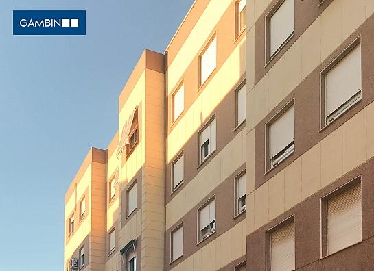 Edificio de 32 VPO . Monóvar . Alacant . España