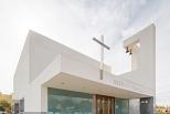 Iglesia san Juan Pablo II