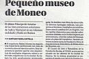 Pequeño museo de Moneo