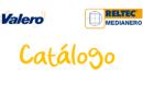 Catálogo Reltec Medianero