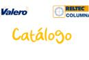 Catálogo Reltec Columnas