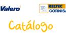 Catálogo Reltec Cornisas