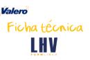 Ficha técnica LHV