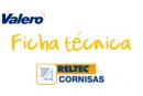 Ficha técnica Reltec Cornisas