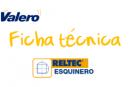 Ficha técnica Reltec Esquinero