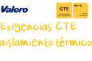 Informe exigencias CTE aislamiento térmico