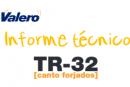 Informe técnico TR-32 Canto forjado