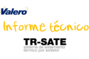 Informe técnico SATE