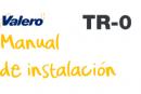 Manual de colocación TR-0