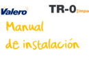 Manual de colocación TR-0 Impact