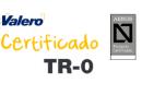 Certificado AENOR TR-0