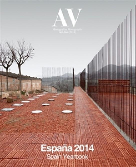 AV Monografías núm 165-166 (2014)