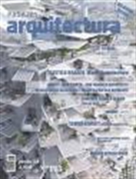 Pasajes Arquitectura, Diseño e Innovación num. 133