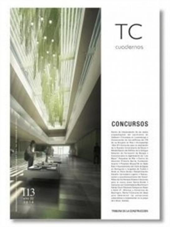 TC Cuadernos 113 año 22 2014