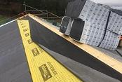 Aislamiento térmico cubiertas inclinadas de teja