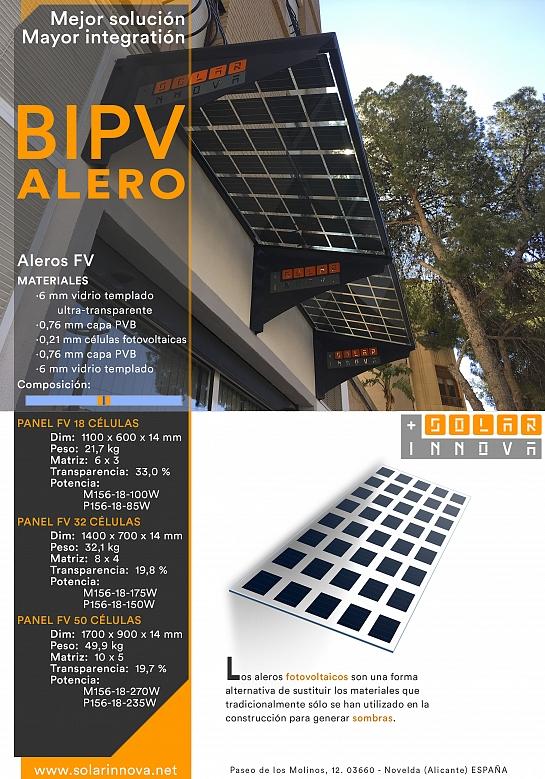 SI-ESF-BIPV-ALEROS