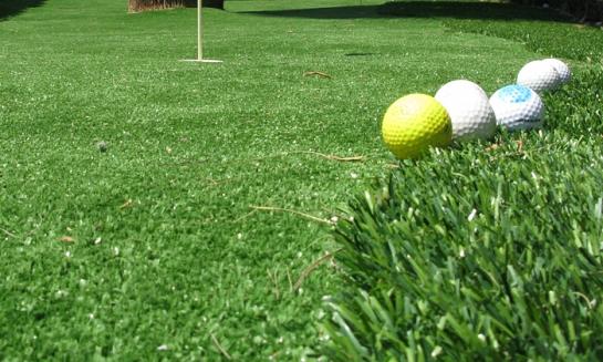 Alpha Pro (golf)
