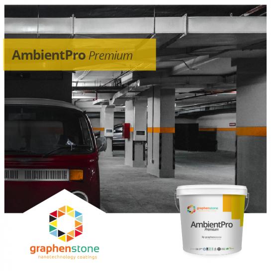 Ambient Pro Premium