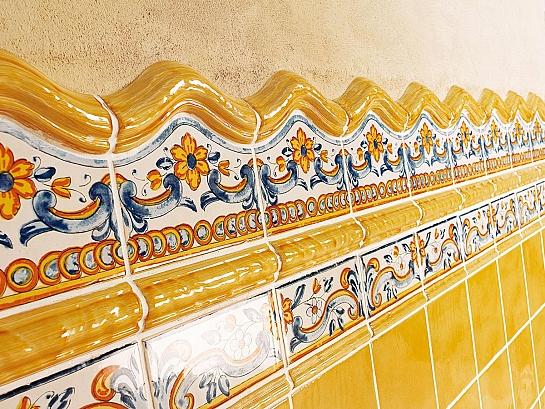 Colección Herencia Artesana