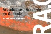 ARA 07. Arquitectura Reciente en Alicante 2007