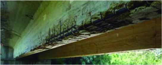 Soluciones para Reparación y Protección del hormigón