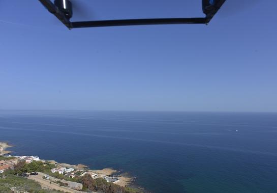 Fotografía aérea